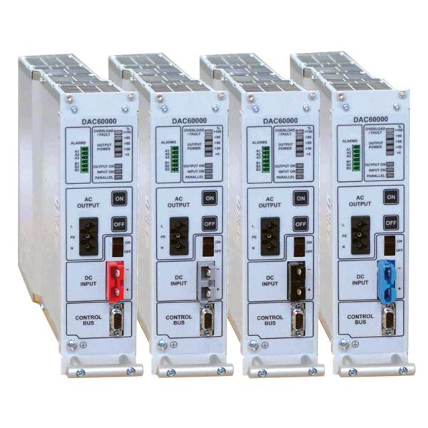 Switch-Mode Inverters