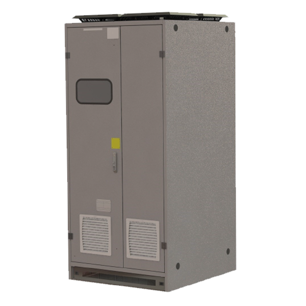 Single/Three Phase Water Industry UPS | Utility