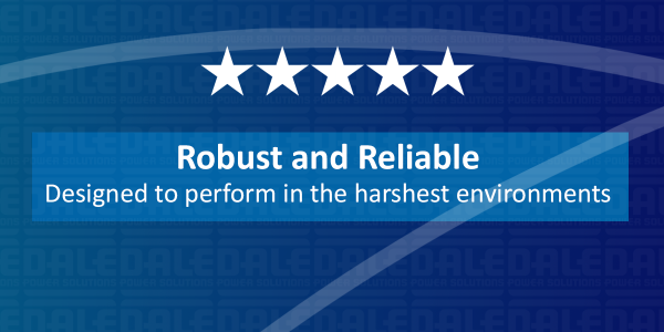 robust-and-reliable