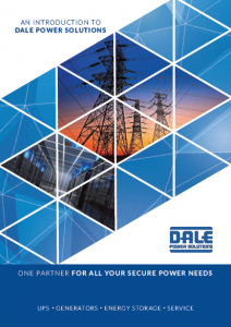 An introduction to Dale Power Solutions
